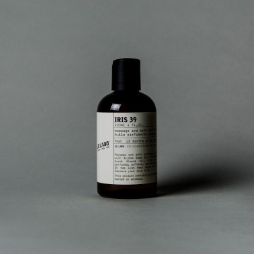 IRIS 39 perfuming oil - 120ml massage-and-bath-perfuming-oil
