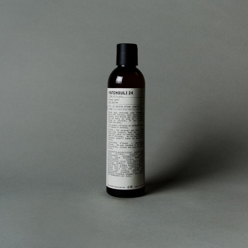 PATCHOULI 24 shower gel - 237 ml shower gel
