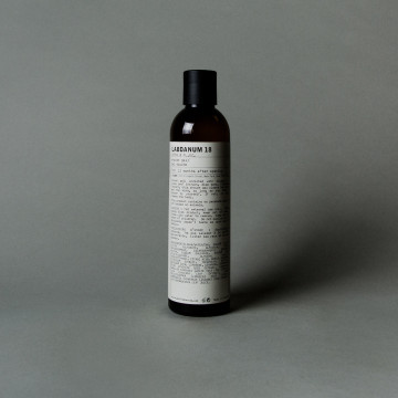 LABDANUM 18 shower gel - 237 ml shower gel