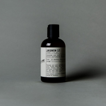 JASMIN 17 perfuming oil - 120ml massage-and-bath-perfuming-oil