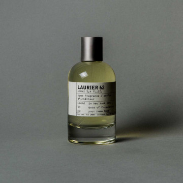 LAURIER 62 home fragrance - 100 ml home-fragrance