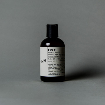 LYS 41 perfuming oil - 120ml massage-and-bath-perfuming-oil