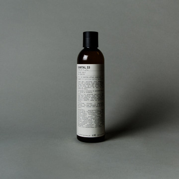 SANTAL 33 shower gel - 237 ml shower gel