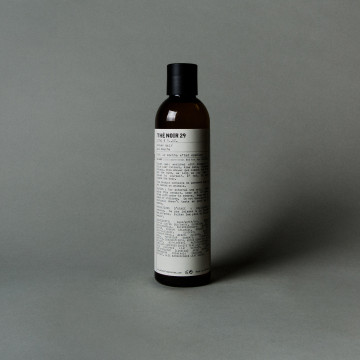 THÉ NOIR 29 shower gel - 237 ml shower gel