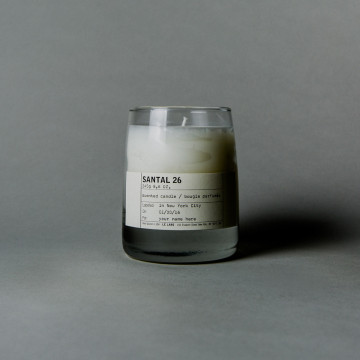 SANTAL 26 scented candle - 245g scented-candle