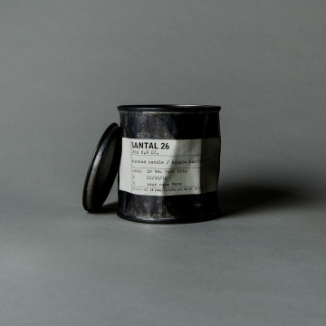 SANTAL 26 scented candle - 195g scented-candle-(vintage)
