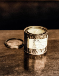 PIN 12-scented candle - 195g