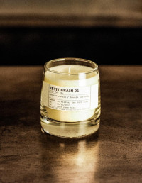 PETIT GRAIN 21-scented candle - 245g