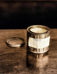 FIGUE 15-scented candle - 195g