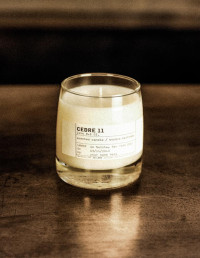 CEDRE 11-scented candle - 245g