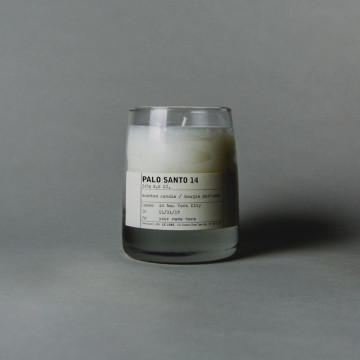 PALO SANTO 14 scented candle - 245g scented-candle