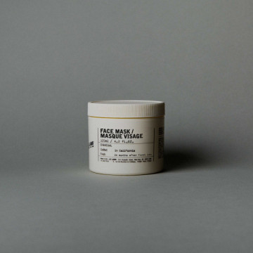 FACE MASK unscented - 125 ml unscented
