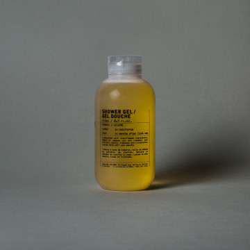 SHOWER GEL SHOWER GEL - 250ml hinoki