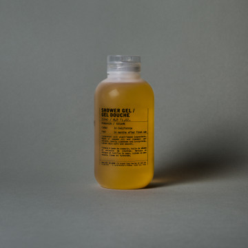 SHOWER GEL SHOWER GEL - 250ml mandarin