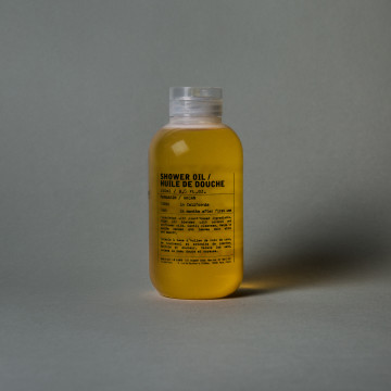 SHOWER OIL SHOWER OIL - 250ml mandarin