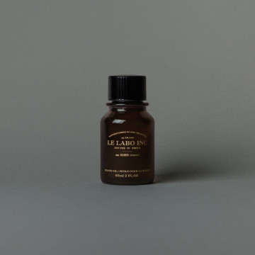 BEARD OIL BEARD OIL  - 60 ml mens grooming
